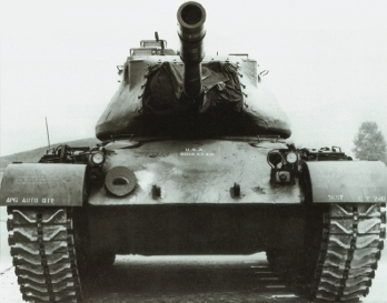 BF tank